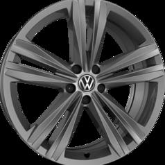 Легкосплавные диски Sebring 8 J x 20, шины – 255/50 R20