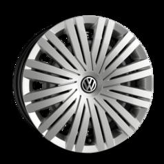 4 стальных диска 6J x 15 (Polo Comfortline)